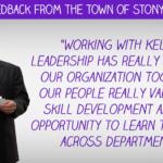 Testimonial letter - Stony Plain Town Manager