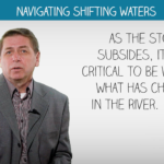 Darel Baker - Keldar Leadership - navigating shifting waters