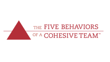 The Five Behaviors of a Cohesive team - A Wiley Brand